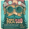 The Indie Jam 500 feat. Members of Cycles, Tiger Party, Mama Magnolia, Other Worlds - Extended Versions of Your Favorite Indie Rock Songs w/ Rush Hour Train and Very Special Guests TBA