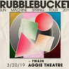 Rubblebucket w/ Twain and Special Guests