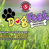 Dog Fest Montreal 2018 Sunday August 26