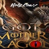 MOTHER OF DRAGONS 2018 HALLOWEEN AT THE HOLY COW NIGHTCLUB
