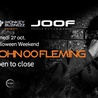 John 00 Fleming (J00F Edition) | Halloween Party