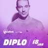 Igloofest #2 : Diplo / (General ticket sale starts Oct. 20th at 11am)