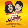 UP IN SMOKE TOUR FT. SUBTRONICS / BLUNTS & BLONDES + ZIA
