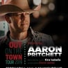 AARON PRITCHETT  with special guest Kira Isabella & featuring David James (Out on the town tour 2019)