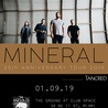 Mineral: 25th Anniversary Tour