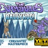 The Expendables - Winter Blackout Tour w/ Ballyhoo!