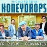 The California Honeydrops w/ Special Guests