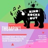 RiNo Rocks Out! ft. Thumpin'