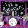 Rock Cats Rescue presents: The Amazing Acrocats Pounce on Portland!