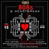 808s & Heartbreak: The Entire Kanye West Album - Performed by Remember Jones & A 25 piece orchestra