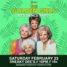 The Golden Girls: 80s Dance Party