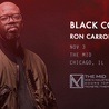 Black Coffee at The MID