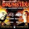 Drumstix 10th Anniversary ft. Goldie & DJ Hype