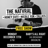 Dr. Martens Presents: The Natvral
