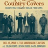 The Jim Cuddy Band Presents A Night of Country Covers