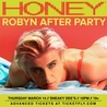 Honey: Robyn After Party