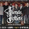 Friends of the Brothers: Celebrating the music of the Allman Brothers Band