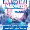 Wintertime Madness feat. Machadellic, Hardaway
