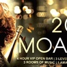 M.O.A.N.Y. New Years Eve Countdown to 2019