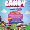 City Nights Presents: Candy (Ages 18+ | Full Bar for 21+)