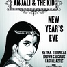 DJ Anjali & The Incredible Kid's  New Year's Eve Dance Party Extravaganza