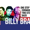 Billy Bragg - One Step Forward, Two Steps Back