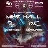 Kinetik: Mike Hall, NVC, Ghost Meat, & more!