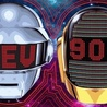 REV909: Daft Punk/French House tribute and Indie Dance Classics