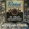 Revival Drum Shop 10 Year Anniversary Celebration feat.