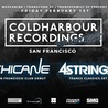 CHICANE & 4 STRINGS at MEZZANINE