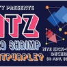NYE Weekend Kickoff Party w/ LITZ / Baked Shrimp / Was It Purple?