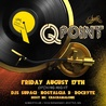 Q-POINT LAUNCH PARTY