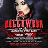 City Nights Presents: Halloween 2018 [Ages 18+ | 10/27]