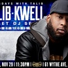Talib Kweli (DJ Set) - hosted by NIKO IS