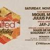 Salted Holiday with Miguel Migs / Julius Papp / Jay-J