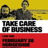 Alex Cameron & Roy Molloy: Take Care of Business (A Duo Tour)