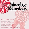 Latin Bashment's - SWEET SATURDAYS - HOLIDAY Weekend Edition - Sat Dec 29th @ Los Globos