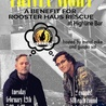 Trivia night! A benefit for Rooster Haus Rescue