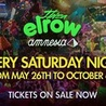 Elrow Ibiza at Amnesia - September 29th