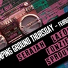 Whomping Ground Thursdays with Whomp Truck