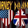 Journey & Def Leppard at American Airlines Center
