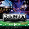 Football Sunday's at TIME