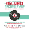 Vinyl Junkies Record Swap
