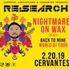 RE:Search Feat. Nightmares On Wax (DJ Set) w/ Special Guests