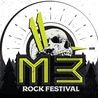 M3 Rock Festival 3-Day Pass