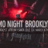 Emo Night Brooklyn: Santa Cruz