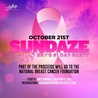 SunDaze Day Party: Free Drink with a signup