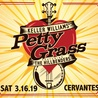 Keller Williams' PettyGrass ft. The Hillbenders w/ Special Guests