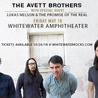 Friday The Avett Brothers