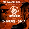 Bassgiving with Dubloadz and Yakz